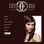 http://www.mycuttersedgesalon.com